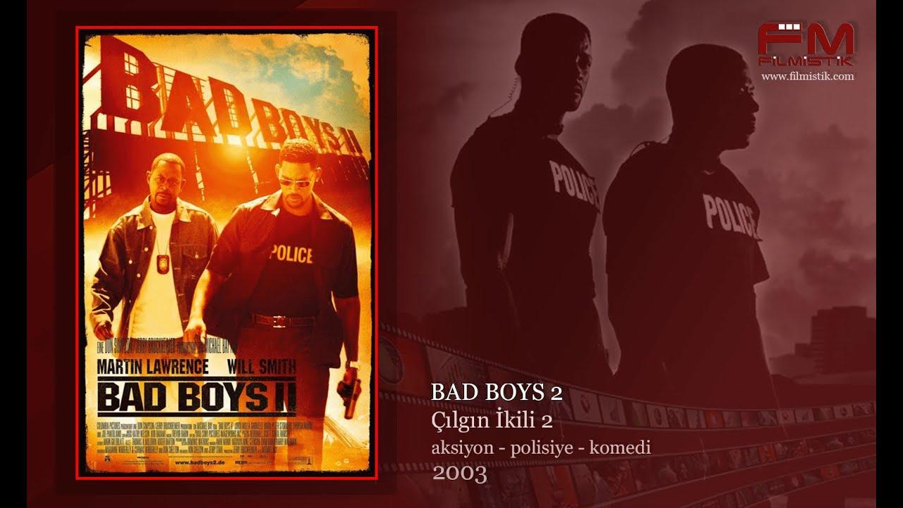 Bad Boys 2 / Çılgın İkili (türkçe altyazılı fragman)