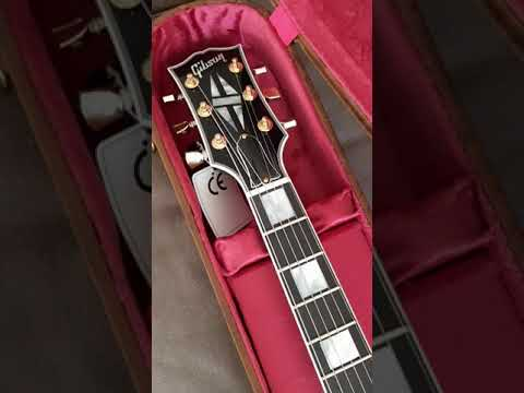 Gibson Axcess Custom shop