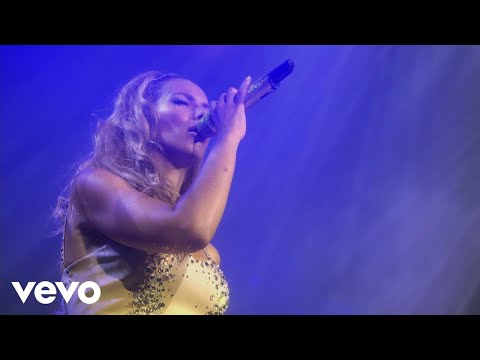 Leona Lewis - Homeless (Live At The O2)