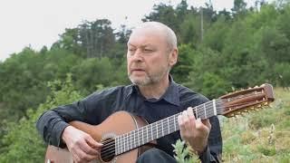 [Russian] Interview: creators of GRAN Guitar (Olshansky, Ermak…