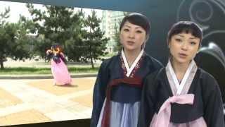 АРИРАН - корейская народная песня