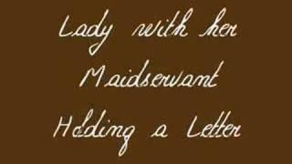 Vermeer - Women reading letters