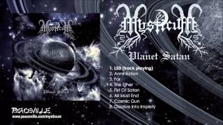 Mysticum - LSD (from Planet Satan)