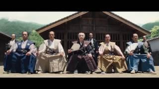 Молчание   Silence 2016   русский трейлер 1