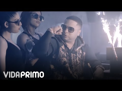 Tempo - Se Dejaron Ver [Official Video]