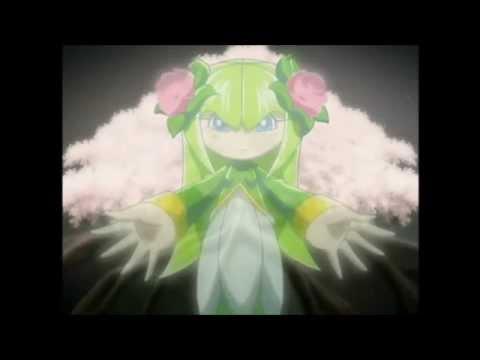 Sonic X   La Muerte de Cosmo (Sin Censura)