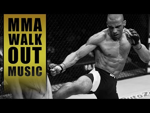 MMA Entrance Music / Edson Barboza