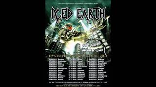 Iced Earth- The Trooper