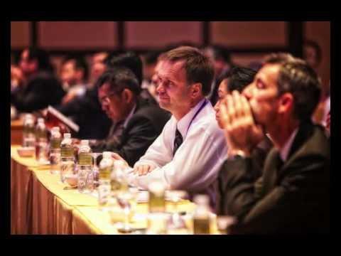 National eID & ePassport Conference, Kuala Lumpur 2012