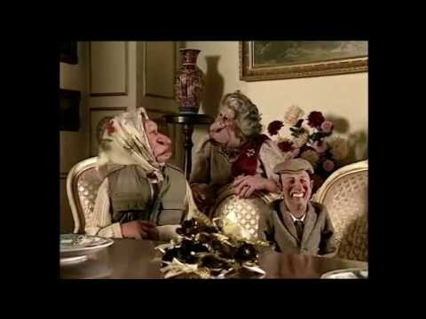 Spitting Image - Series 10 - Episode 1 (full episode.)