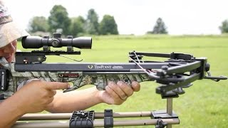 TenPoint Shadow Ultra Lite Crossbow Review