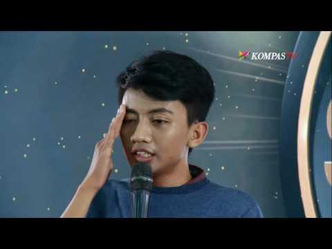 Geby: Keponakan Sok Tahu (SUPER Stand Up Seru eps 224)