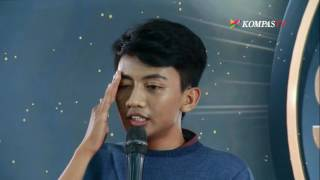 Video Geby: Keponakan Sok Tahu (SUPER Stand Up Seru eps 224) download MP3, 3GP, MP4, WEBM, AVI, FLV Agustus 2017