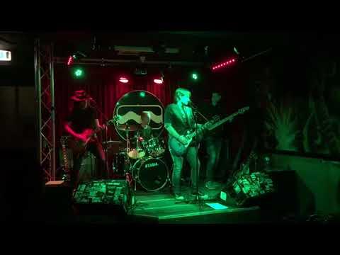 Grimm's Heart - Jack (live @ Muziekcafé Helmond)