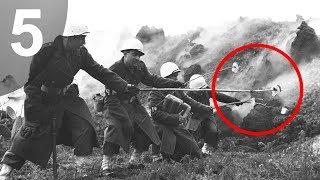 5 ภาพสุดแปลก จากสงครามโลกครั้งที่ 2