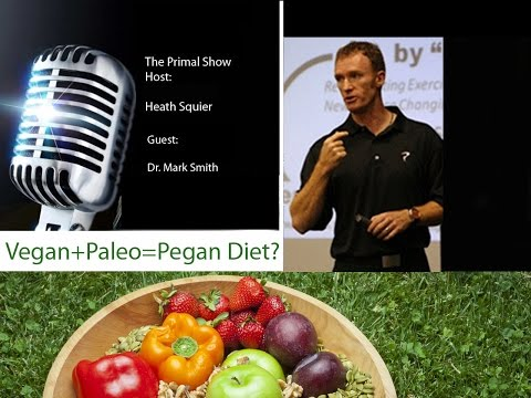 What is the ideal diet Vegan Paleo or Pegan Diet w/ Dr. Mark Smith