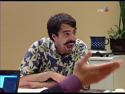 DRŽAVNI POSAO [HQ] - Ep.911: Seksi humor (31.05.2017.)