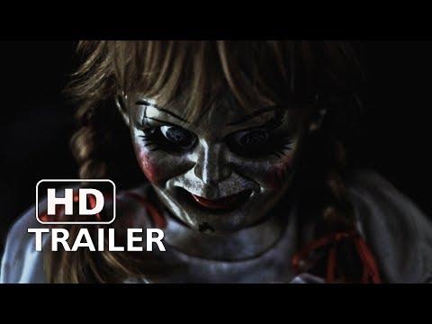 Annabelle 3 Trailer (2019) – Horror Movie | FANMADE HD