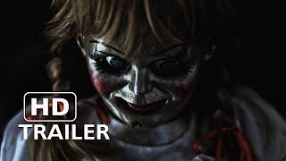 Annabelle 3 Trailer 2019 Horror Movie FANMADE HD