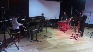 FRANCISCO LOPEZ Plays Au Privave Live at AIM 2018