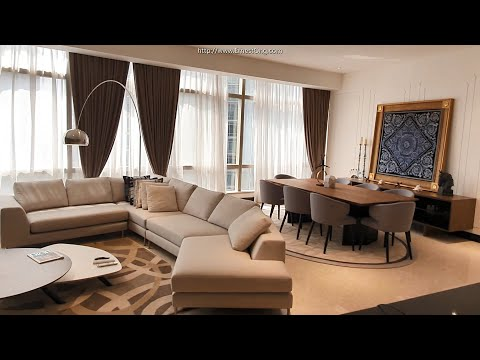 Fully Furnished Banyan Tree Signatures, an Ultra Luxurious Residence in Kuala Lumpur for SALE!