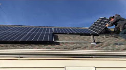 Residential Solar Energy System Installed in Queens, NYC
