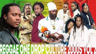 Reggae Culture One Drop Best Of 2000s Vol.2 Capleton,I Wayne,Richie Spice,Morgan Heritage,Jah Cure +