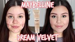 hqdefault - Is Velvet Good For Acne