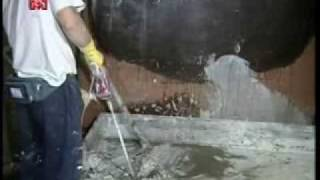 HKHA優質工序系列 - Chapter 11 - 泥水批盪 - 11.4 室內面浸批盪