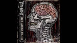 Deathbound - Non Compos Mentis (2010) Full Album HQ (Deathgrind)
