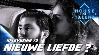 #73: Bloeit er iets op tussen Delany en Luc? (VOLLEDIGE AFLEVERING)