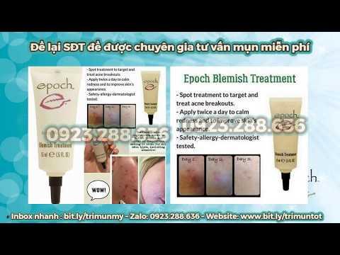 Đánh Giá Sản Phẩm Trị Thâm Mụn - Lumi Beauty Shop- Zalo: 0923.288.636