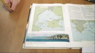 Обучение яхтингу. IYT BSS - Навигация, часть десятая
