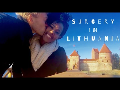 Why I had Surgery Abroad: Breast Reduction in Lithuania (pt 1/2)