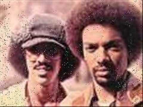 Brothers Johnson - Tomorrow