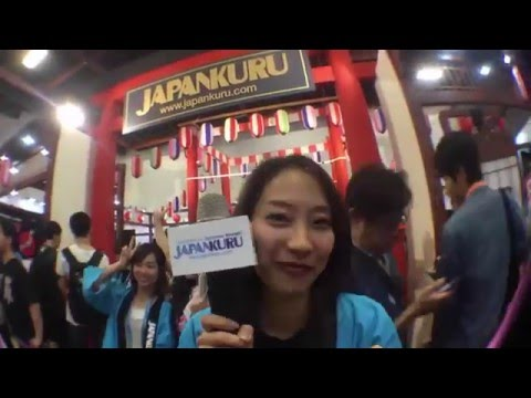 【Taipei】 International Travel Fair 2015 (ITF)  by JAPANKURU
