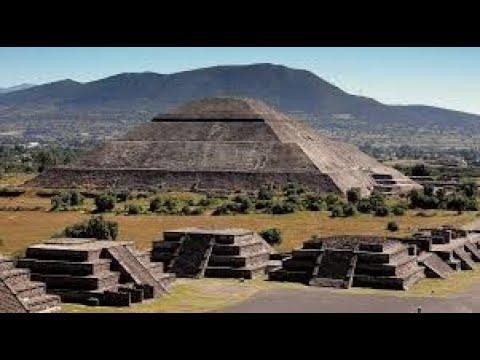 Потерянные смыслы и тайны древних цивилизаций Магические обряды Мексики в древности В Сундаков