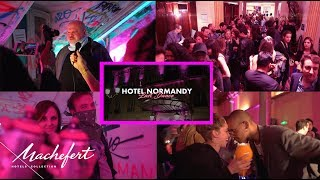 Machefert Hotels Collection - Soirée Normandy Last Dance