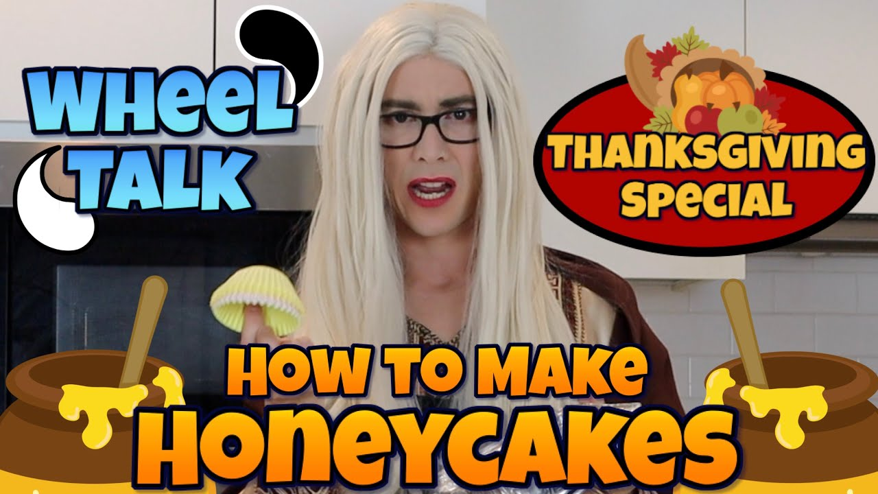 The Wheel Talk Thanksgiving Special