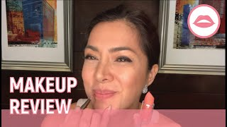 JJ. Cute | Makeup Factory | Note | Sunnies Face MAKEUP REVIEW // Alice Dixson