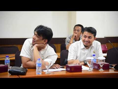 BP PERDA TINDAK LANJUTI PEMBAHASAN RAPERDA TAHUN 2019