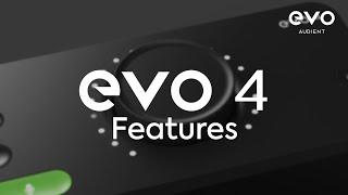Video: SCHEDA AUDIO USB AUDIENT EVO4
