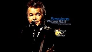 John Prine and Iris DeMent -The Jet Set (Live From Sessions at West 54th)
