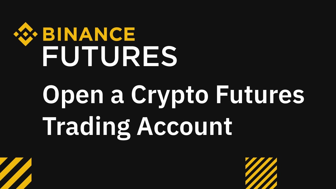 trading cryptocurrency futures
