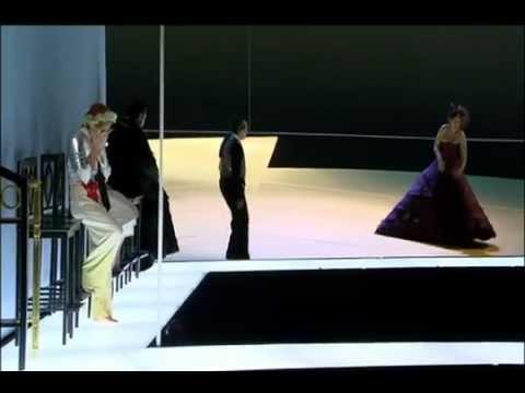 Anja Harteros - D'Oreste, D'Ajace - Idomeneo