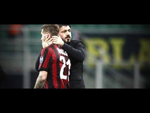 Lucas Biglia | AC Milan | 2017/2018