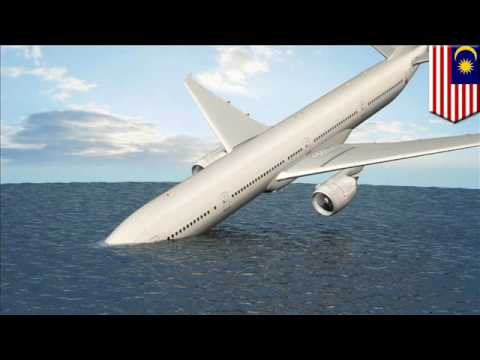WHAT REALLY HAPPENED TO FLIGH MH370!?