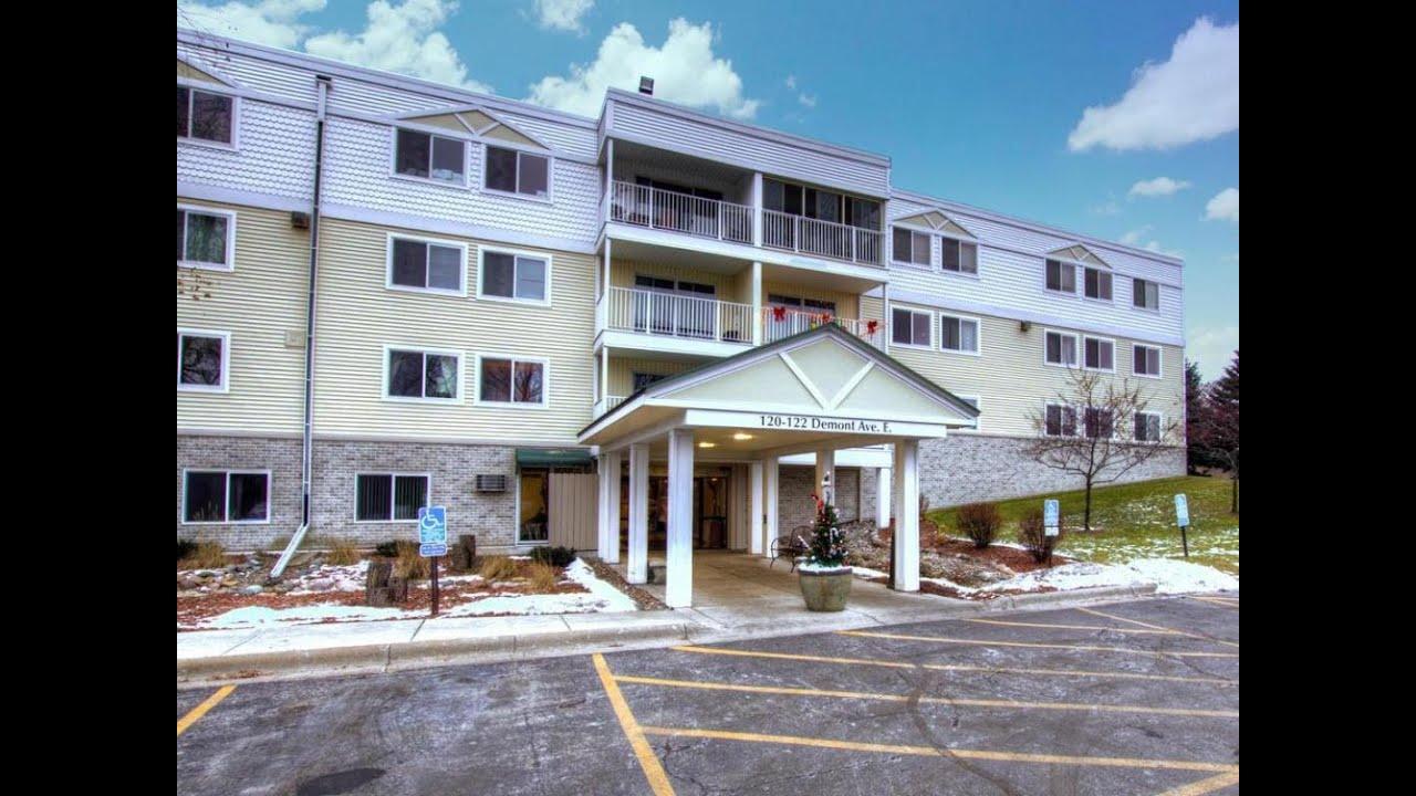 Homes For Sale 130 Demont Avenue E 248 Little Canada Mn 55117