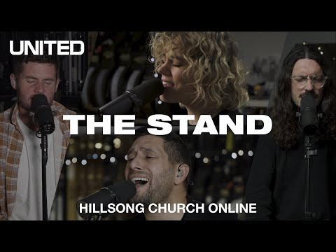 The Stand (Church Online) - Hillsong UNITED