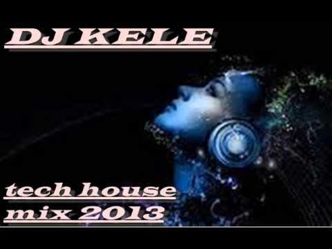 Download DJ Kele *tech house* mix 2013